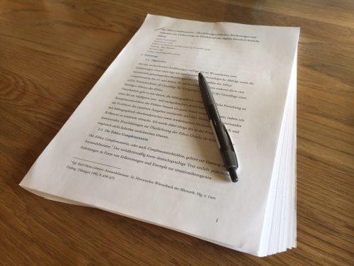 Snapshot manuscript